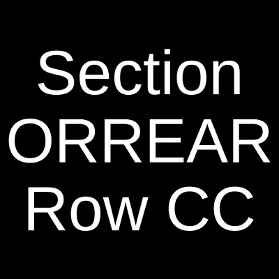 3 Tickets Jose Gonzalez & The String Theory 4/4/19 Oakland, CA