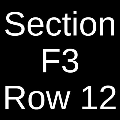3 Tickets George Thorogood and The Destroyers 7/19/19 Rama, ON
