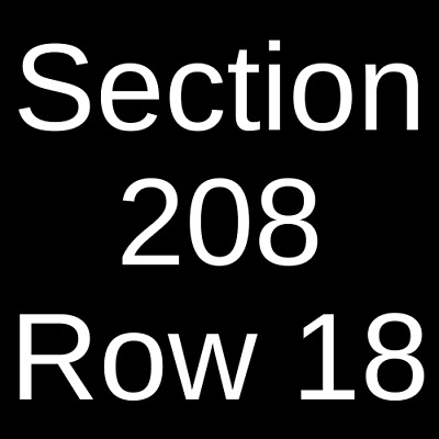 3 Tickets Ariana Grande 6/29/19 Bankers Life Fieldhouse Indianapolis, IN