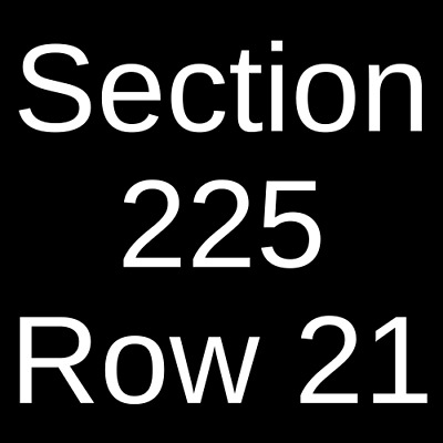 3 Tickets Justin Timberlake 4/2/19 Bankers Life Fieldhouse Indianapolis, IN