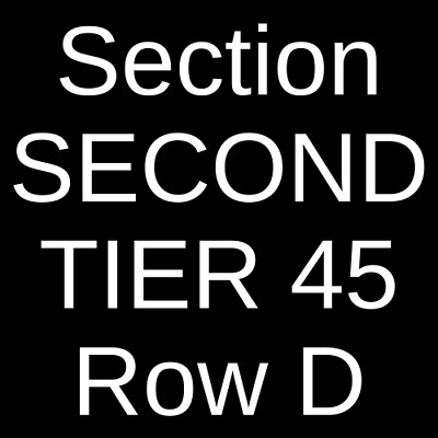 3 Tickets Shen Yun Performing Arts 4/3/19 McCaw Hall Seattle, WA