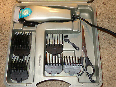 Andis Electric Dog  Clippers/Groomers Kit