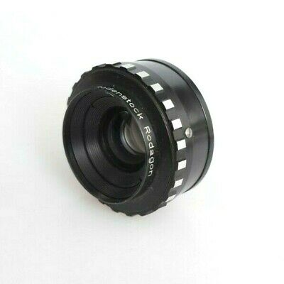 Rodenstock Rodagon 80mm f5.6 Medium Format Photographic Enlarging Lens
