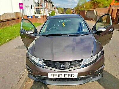 🔥 2010 Honda Civic Type S 3DR 1.4L Vtec Petrol Manual 🔥