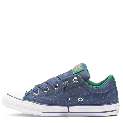 CONVERSE CHUCK TAYLOR All Star Street Back Pack 661898 SNEAKERS SCHUHE OVP 38.5