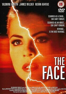 The Face (DISC ONLY) DVD Drama