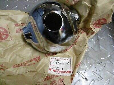 Kawasaki Genuine Nos Headlight Shell 23005-1001 Kh100