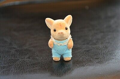 Sylvanian Families - Charlie Moss - Baby Brother Reindeer - Sy908