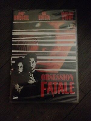Obsession Fatale -  Dvd Neuf Sous Blister !!