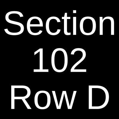 4 Tickets Stone Temple Pilots 6/1/19 New Buffalo, MI
