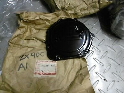 Kawasaki Genuine Nos Engine Cover 14025-1806 14025-1721 Gpz Zzr Zx9 Zx11