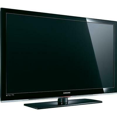 37 inch Samsung LE37C530 FullHD 1080p LCD TV USB Digital Television No Stand