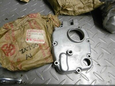 Kawasaki Genuine Nos Engine Cover 14025-1605 Zr750 Zephyr Z750F Gpz