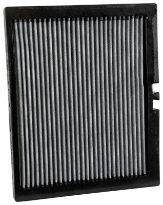K&N VF2050 Cabin Replacement Air Filter for 13-18 Lincoln MKZ Ford S-Max Fusion