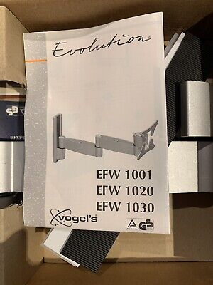 Vogels EFW 2004 LCD/Plasma Wall Support
