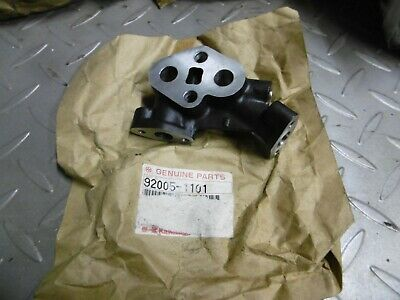 Kawasaki Genuine Nos Oil Cooler Fitting 92005-1101 Zx1100 Gpz1100 Gpz