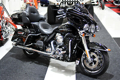 2014 Harley-Davidson Touring  9404 MILES 2014 HARLEY-DAVIDSON ELECTRA GLIDE ULTRA LIMITED CUSTOM EXHAUST CLEAN