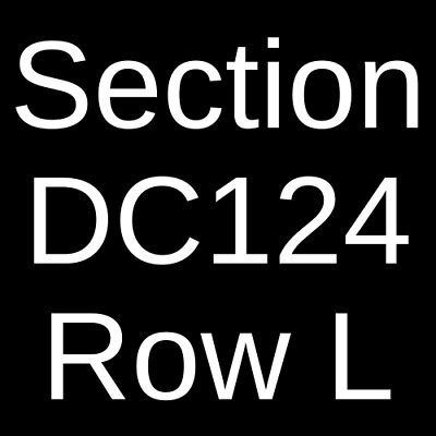 2 Tickets Milwaukee Brewers @ Washington Nationals 8/16/19 Washington, DC