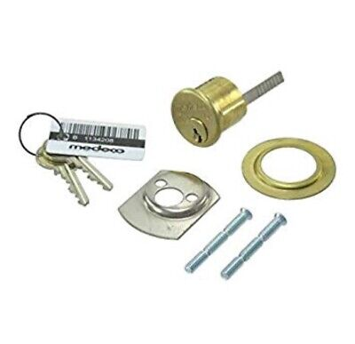 **Medeco Rim Cylinder***Locksmith High Security Lock***