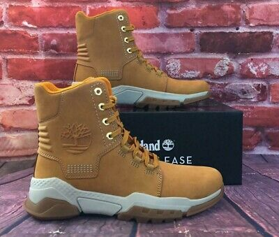 b3f4b02218f TIMBERLAND MEN'S SPECIAL Release Cityforce Reveal Leather Boots A1Z5S Size 9