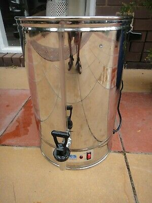 Stokes 20 L Auto Hot Water Urn