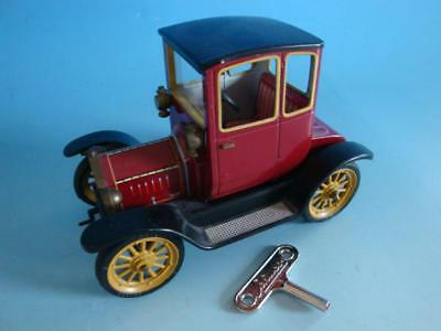 RS0418-374: Schuco Ford Coupe 1227 Typ 1917 Replica