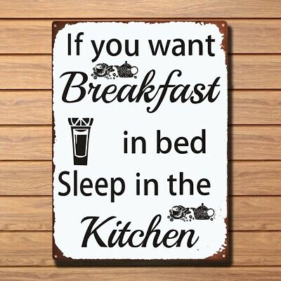 Kitchen Quotes Retro Metal Signs 05 Vintage Metal Tin Sign Retro Tin Plate  Sign