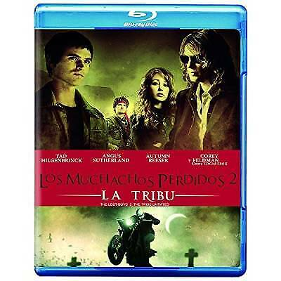 Lost Boys: The Tribe (Uncut)(BD) [Blu-ray]