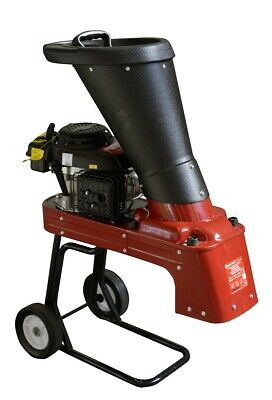 Broyeur de Vegetaux 159CC - 3.7HP - 50mm Maximum -  ELEM GARDEN - BVT50-159CC