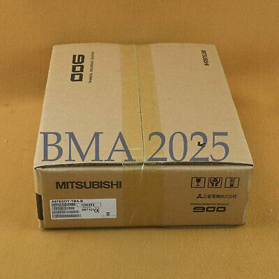 1 X New in box Mitsubishi A975GOT-TBA-B Touch Panel One year warranty