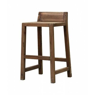 Pin En De Tabouret Chalet Bar Recyclé Collection v8mOynwN0P