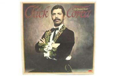 Chick Corea My Spanish Heart 1976 PD 2-9003 2 LP Gatefold Records Polydor