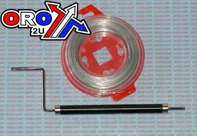 Factory Image Racing Team Motorcycle Safety Lock Wire Kit BC30291 - T
