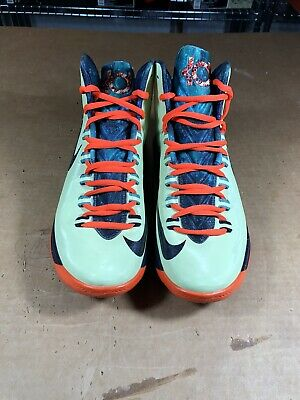 sports shoes d5858 99ac0 100% Authentic Nike Kd 5 All-Star Area 72 Size 11 583111 300
