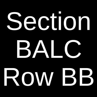 2 Tickets Jose Gonzalez & The String Theory 4/4/19 Oakland, CA