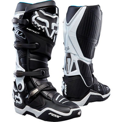 Fox Instinct Boots Blowout   Clearance, Must Go   !! ** Fast Shipping **