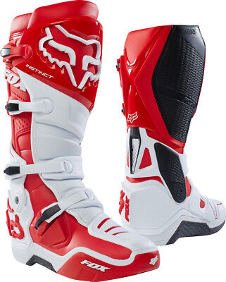 Fox Instinct Boots Blowout Limited Sizes Remain   !! ** Fast Shipping **