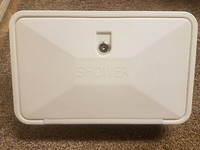 Boat Marine RV Motorhome Exterior Outside Outdoor HAND HELD SHOWER 97022-A