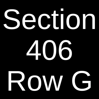2 Tickets Bruno Mars 5/3/19 Park Theater at Park MGM Las Vegas, NV