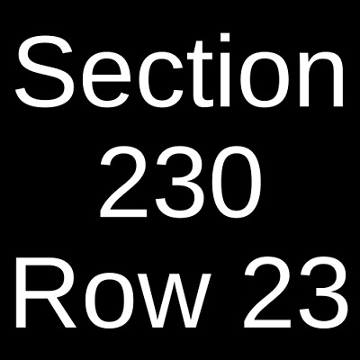 4 Tickets Atlanta Braves @ Chicago Cubs 6/27/19 Wrigley Field Chicago, IL
