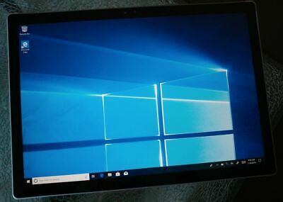 Microsoft Surface Book 256GB SSD, Core i5 8GB RAM Tablet Only!
