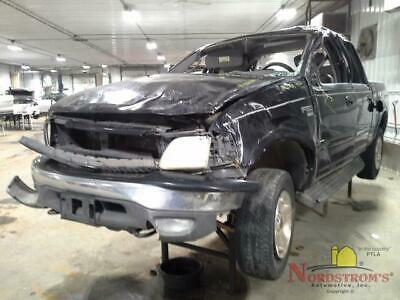 2005 ford f150 4x4 front differential
