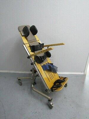 """Rifton E420 Small Supine Stander,Wheelchair Users,Children 30""""-50"""",Up To 8 Years"""