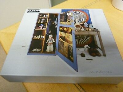 Oasis - Stop The Clock 3 Disc Set With Slipcase