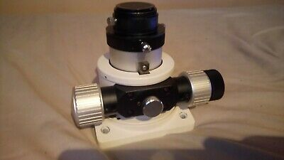 Skywatcher '2' Inch daul speed Crayford Focuser For Explorer Telescopes