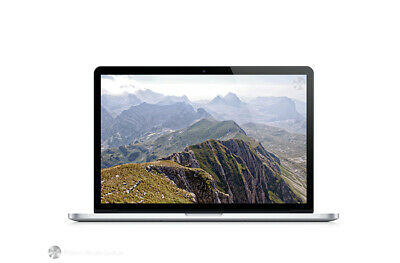 "Apple Mid 2014 15"" MacBook Pro ""Retina"" 2.2GHz i7/16GB/256GB Grade C MGXA2LL/A"