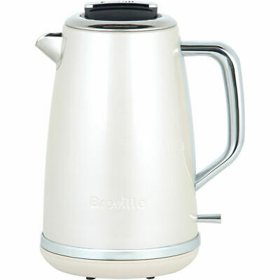 Brand New Breville Lustra Fastboil Cordless Kettle Various Colours