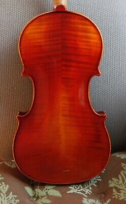 Beautiful Old antique Roth viola with E. H. Roth case c. 1900's