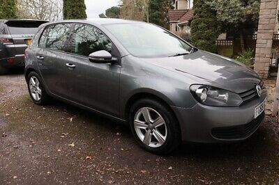 VW Golf 1.6 tdi SE - DSG