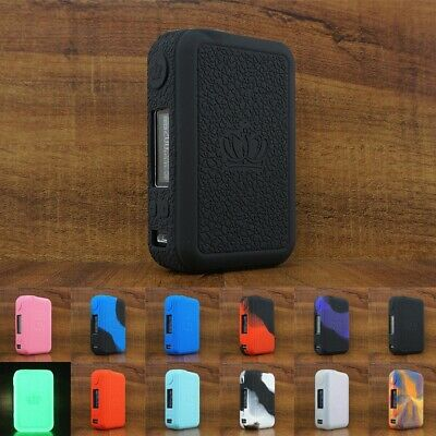 ModShield for Uwell Crown IV 4 200W TC Silicone Case ByJojo Cover Shield Sleeve